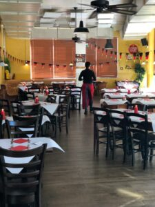 Joe Peña's Leonberg - Homemade Mexican Food - Restaurant