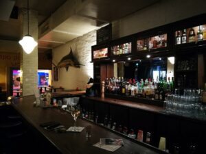 Joe Peña's Leonberg - Homemade Mexican Food - Cocktail-Bar